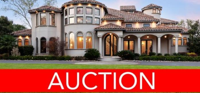 Luxury No-Reserve Auction - Dallas, TX - June 29