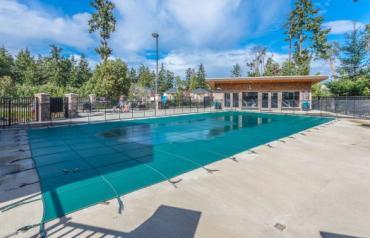 Parksville Resort Condo - Resort Dr