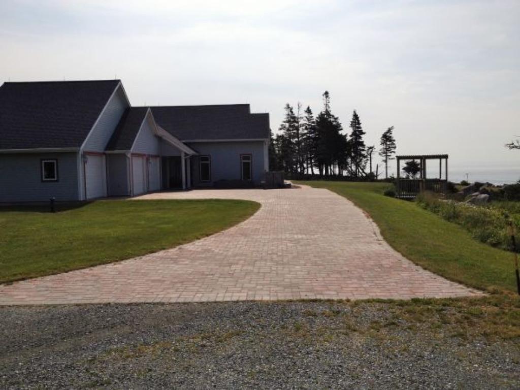 Dramatic Oceanfront Property Nova Scotia Canada