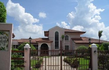 Stunning Estate Home in Sorá, Panama