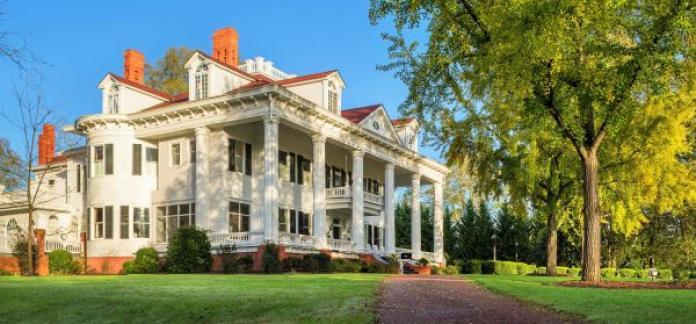 AUCTION Twelve Oaks - Under Contract!