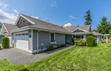 Superb Craig Bay Home - Saturna Drive