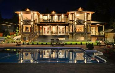 Luxury at it's finest