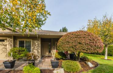 Perfect Parksville Patio Home - Shelly Rd
