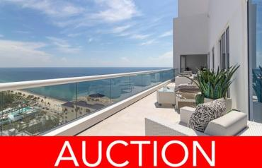 Luxury No-Reserve Auction - Fort Lauderdale FL - March 21st
