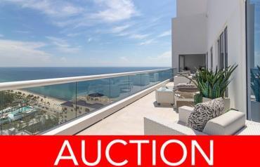 Auction - Fort Lauderdale FL - July 30th