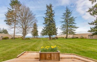 Freanch Creek Oceanview Patio Home - Johnstone Rd