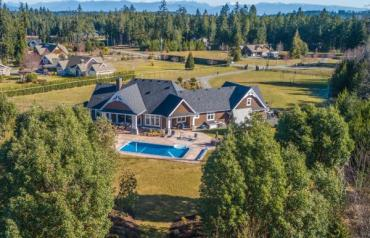 Nanoose Executive Acreage - River's Edge Dr