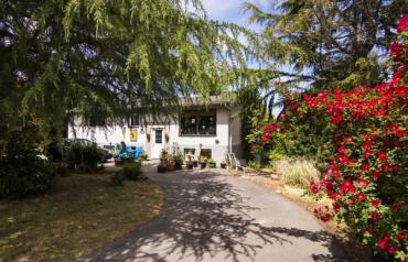 Fabulous Parksville Opportunity - Banks Ave