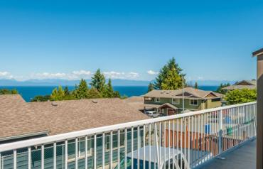 Fabulous North Nanaimo Oceanview Home - Brandon Place