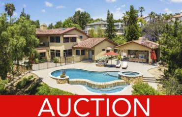 Luxury No-Reserve Auction - Carlsbad, CA - October 10th