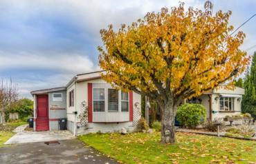 Affordable Parksville Living - Meridian Way