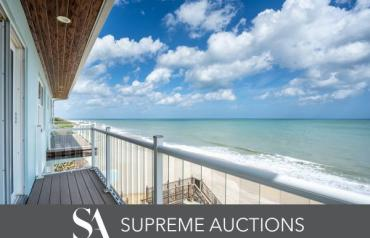 Vero Beach Florida No-Reserve Auction April 8th - 10th