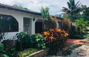 Beautiful Finca nestled in a peaceful valley of Coastal Ecuador - Prime Location, Income Potential, Self Sustain Potential