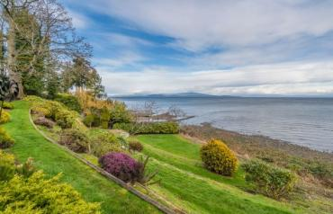 Central Parksville Waterfront - Bay Ave