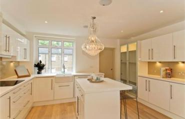 Luxury Apartment for Sale in Bayswater, London (3br, 2 bath)