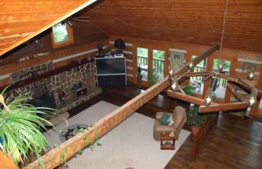 The Lodge @ Lake Appalachia