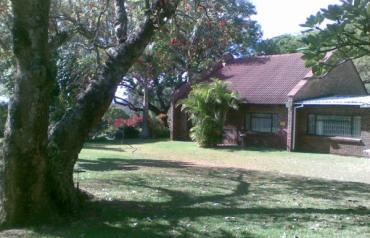 Splendid Country Estate Tzaneen