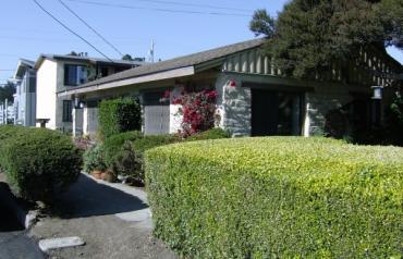 Amazing Multi Residential Aptos, California near Seacliff Beach!