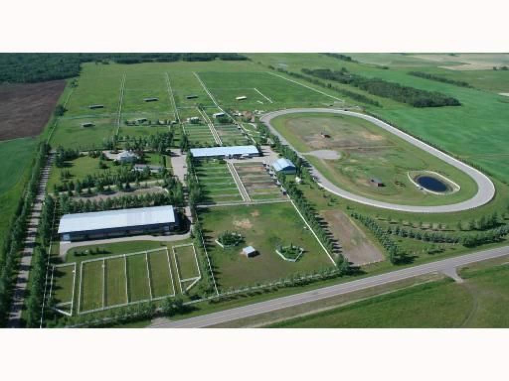 Calgary S Premier Equine Facility Alberta Canada
