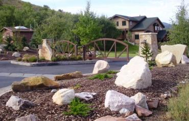 1.5 Acre lot in Park City, Utah