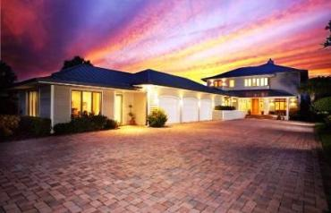 REDUCED! Incredible, Meticulously Maintained, Oceanfront Residence!