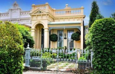 11 Broadway Camberwell, Melbourne Victoria