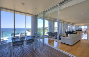 World Class Ocean Front Apartment in Landmark development