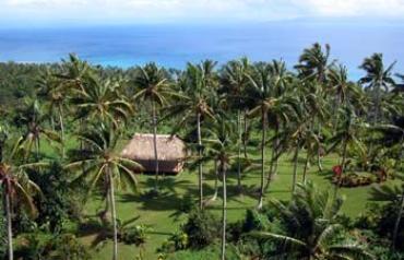 Fiji Dream Properties by Maravu Plantation Resort