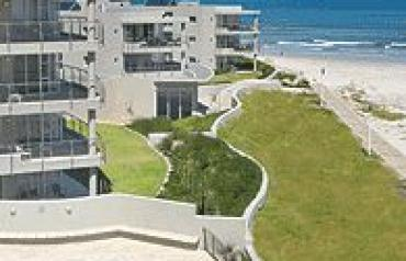4 Star Lagoon Beach Residential Complex. A stunning beachfront fully furnished apartment.