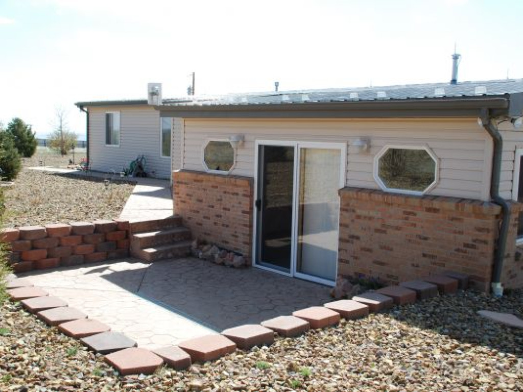 700 Acres And 4200 Square Ft Ranch Home At Base Of