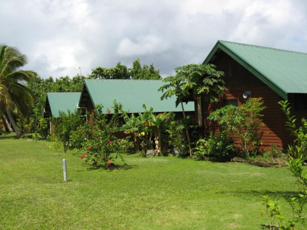 Property For Sale On Niue