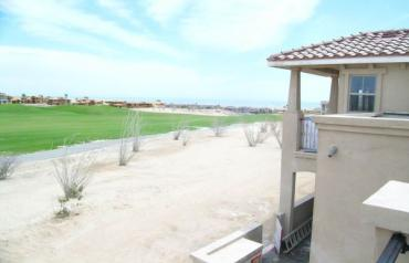 Golf course/Ocean View Fairway Townhouse--FURTHER REDUCED of $125,000