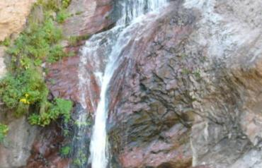 21,031 ACRE HEAVILY TREED PROPERTY WITH WATERFALL & RIVER FRONTAGE LOCATED IN SONORA, MEXICO