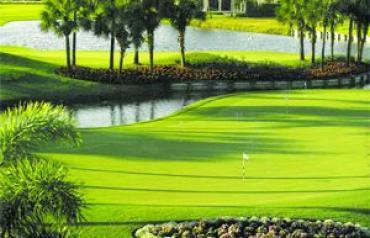 Minimum Bid Auction: The Estates at Bay Colony-Naples, FL
