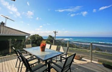 28 Ocean Road South, Lorne. Victoria. Australia