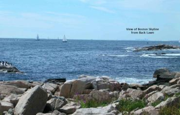 Absolute Oceanfront-Eastern Point-Gloucester Massachusetts