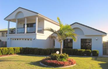 Tropical Home, Coral Coast, Queensland,Australia