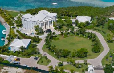 The Estate - Providenciales, Turks & Caicos Islands