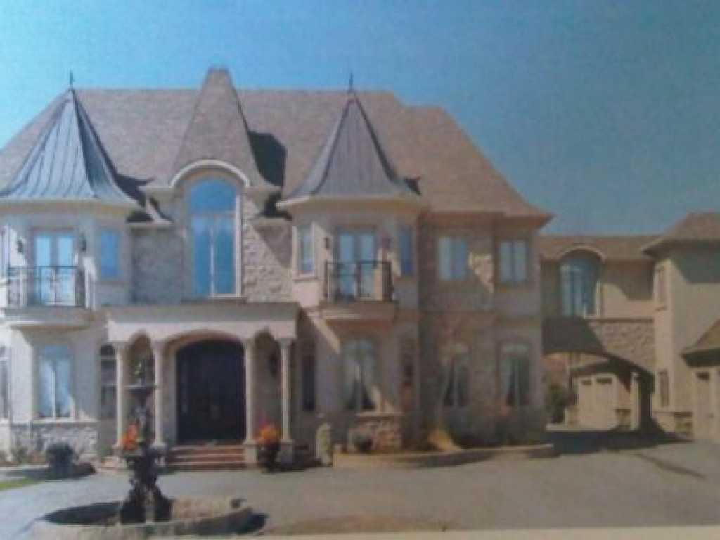 100 Rocmary Pl Vaughan Ontario Canada Property Details
