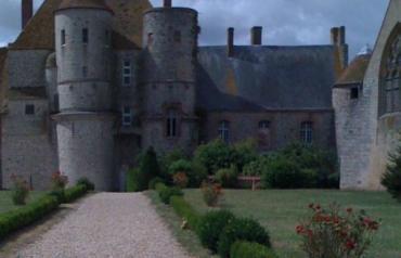 Chateau de Piffonds