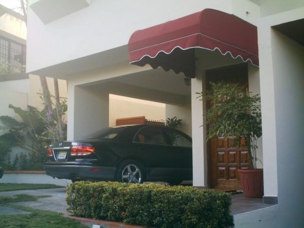 Luxury House In Santo Domingo Dominican Republic