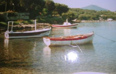 Land for sale in the Greek Islands CORFU