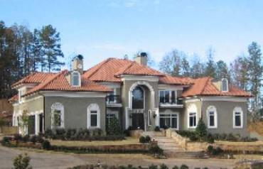Luxury Home in Château Élan near Atlanta, Georgia