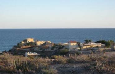 Dream Baja Beachfront Estate