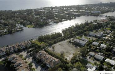 DELRAY BEACH - Ocean Terraces Luxury Townhomes