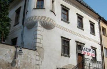 Historic renaissance townhouse in Kremnica, Slovakia - NEW PRICE!