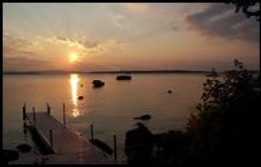 LUXURY VACATION HOME-SEBAGO LAKE, MAINE