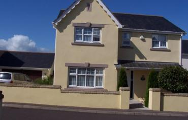 Detached 4 Bedroom       (UNDER OFFER)