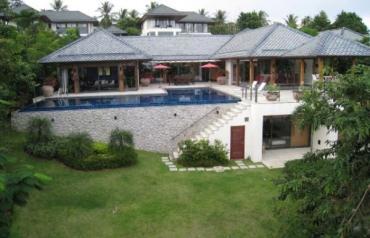 Luxury Villa in Rawai, Phuket